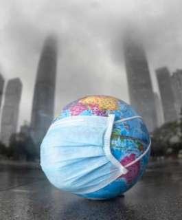 كورونا عالميا: 2 مليون و50 ألف وفاة و96 مليونا و10 آلاف إصابة