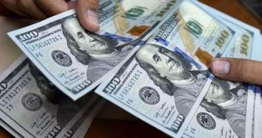 عودة الارتفاع لسعر صرف الدولار مقابل الشيكل