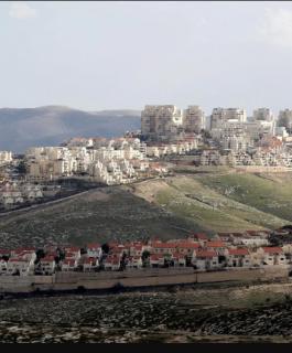 الصندوق القومي اليهودي يصادق على شراء أراضٍ في بالضفة الغربية