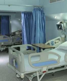 أبو سلمية : استئناف برنامج زراعة الكلى في مجمع الشفاء الطبي