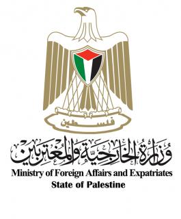 الخارجية: جرائم الاحتلال تزداد خطورة أمام غياب موقف المجتمع الدولي