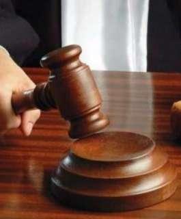 الأشغال الشاقة 6 سنوات لمدان بتهمة تزوير أوراق رسمية واستعمال سند رسمي مزور