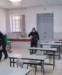 وزارة التعليم بغزة تعلن عن استئناف العملية التعليمية للصفوف من (7-11).. بهذه الآلية