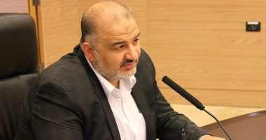 منصور عباس يمتنع الإعلان عن الشخصية التي سيوصي بها لتشكيل الحكومة الإسرائيلية
