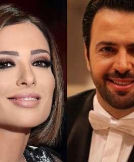 إعلامي يفاجئ الجمهور بطلاق تيم حسن ووفاء الكيلاني