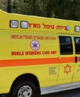 النقب: مصرع طفلة دهسا في تل السبع