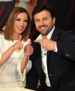 شاهد: رسائل مبطنة من وفاء الكيلاني بعد خبر انفصالها عن تيم حسن