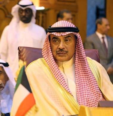 الرئيس عباس: مواقف الكويت الأخوية الأصيلة كانت داعمة لشعبنا ولقضيته العادلة