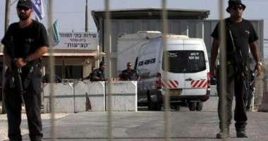 جنين: وقفة اسناد مع 5 أسرى مضربين عن الطعام في سجون الاحتلال