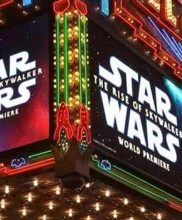 """روغ سكوادرون.. فيلم جديد من """"حرب النجوم"""""""