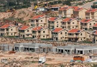 إيطاليا تدعو السلطات الإسرائيلية إلى إعادة النظر في بناء وحدات استيطانية في الضفة