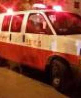 مصرع طفلة إثر حادث سير شمال قطاع غزة