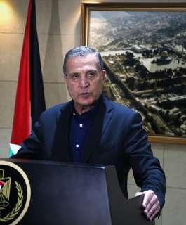 أبو ردينة يدين مصادقة الحكومة الاسرائيلية على بناء 800 وحدة استيطانية جديدة