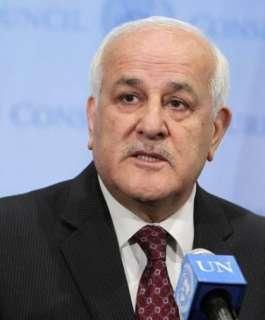 منصور: خطاب الرئيس في الأمم المتحدة سيفتح الباب أمام حل القضية الفلسطينية التي طال أمدها