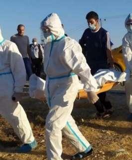 فلسطين تسجيل 11 حالة وفاة و533 إصابة جديدة بفيروس (كورونا)