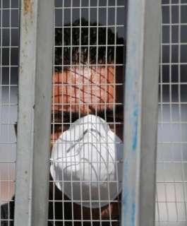 """تسجيل إصابة جديدة بفيروس """"كورونا"""" بين أسرى سجن """"ريمون"""""""