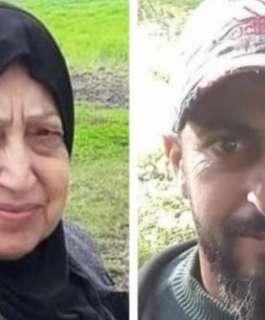 لائحة اتهام ضد قاتل والدته وشقيقه في الرينة