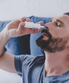 بخاخ أنف لقتل كورونا قبل وصوله للرئة يخضع للتجارب السريرية