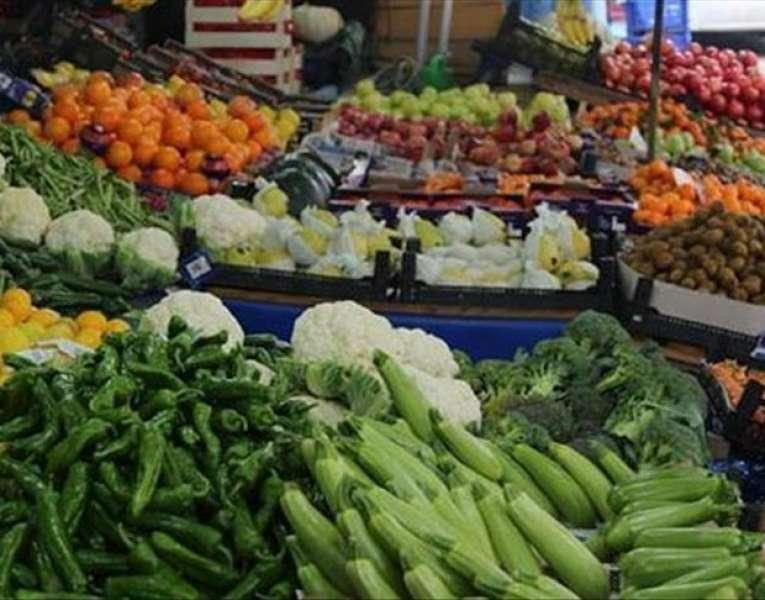 """أسعار الخضروات والدجاج في أسواق قطاع غزة """"الثلاثاء"""""""