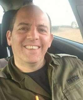 العثور على جثة ضابط إسرائيلي مقتولاً في أحراش الخليل