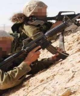 اصابة مجندة اسرائيلية بجراح خطيرة في قاعدة عسكرية
