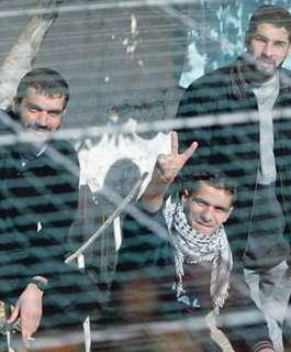 الأسير معمر الصباح من جنين يدخل عامه الـ19 في سجون الاحتلال
