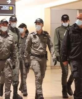 الاحتلال: 9172 إصابة جديدة بكورونا