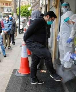 الصحة الأردنية: 808 إصابات جديدة بكورونا و14 حالة وفاة