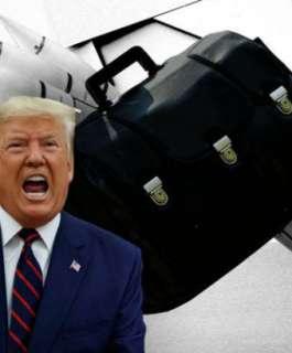 ترامب لن يترك الحقيبة النووية لبايدن.. ماذا سيحدث؟