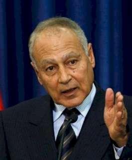 أبو الغيط يرحب بتحديد موعد الانتخابات ويعتبره دعما للموقف الفلسطيني