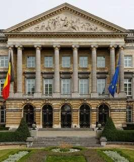 بلجيكا ترحب بالمرسوم الرئاسي بشأن الانتخابات العامة