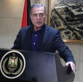 أبو ردينة: نتنياهو يستقبل إدارة بايدن بالاستيطان