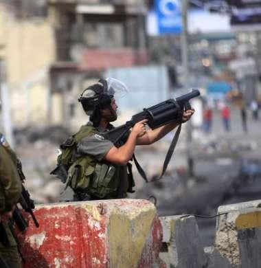 """""""يديعوت """": 1400 لائحة اتهام قدمت ضد فلسطينيين خلال 2020"""