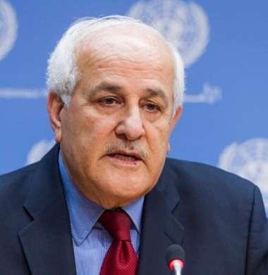 منصور: عقد سلسلة من الاجتماعات الطارئة لإنقاذ حي الشيخ جراح
