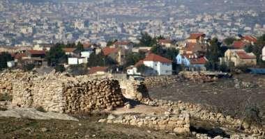 فرنسا تدين عزم إسرائيل بناء وحدات استيطانية جديدة في الضفة