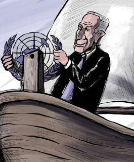 جو بايدن يقود العالم