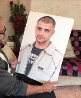 الإضراب يعم محافظة بيت لحم حداداً على روح الأسير المحرر مسالمة