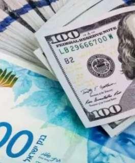 أسعار صرف العملات اليوم الثلاثاء 13 إبريل 2021