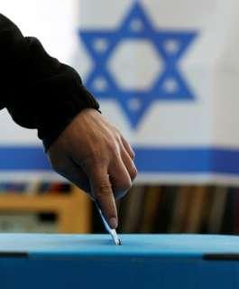 الكنيست يستعد لإنتخاب رئيس اسرائيلي جديد