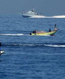 لجان الصيادين: الصيادان اللذان اختفيا في بحر رفح مطلع الشهر معتقلان في مصر