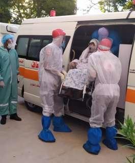 الصحة بغزة: تسجيل حالة وفاة و92 إصابة جديدة بفيروس (كورونا)