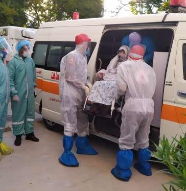 وزيرة الصحة: 13 وفاة و718 إصابة جديدة بكورونا و1502 حالة تعاف