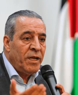 الشيخ: الموقف الإسرائيلي من إجراء الانتخابات في القدس ما زال سلبيا