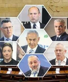 شهر قبل الانتخابات: نتنياهو لن يشكل حكومة وتوقعات بانتخابات خامسة
