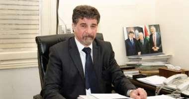 عبد الهادي يطلع القائم بأعمال بعثة الاتحاد الأوروبي لسوريا على آخر المستجدات
