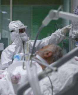 مركز حقوقي يحذر من التداعيات الخطيرة لنفاذ غاز النيتروز على حياة مرضى غزة