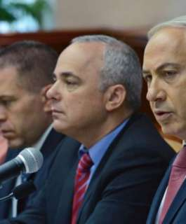 لابيد وبينيت يعتزمان تشكيل ائتلاف حكومي اسرائيلي في غضون اسبوع