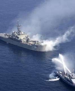 """""""كيهان"""" الإيرانية: الهجوم على السفينة الإسرائيلية انتقام للمقاومة"""
