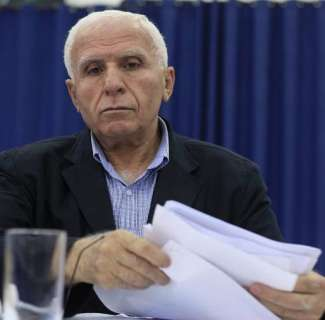 الأحمد: 5 فصائل تعلن موافقتها خوض الانتخابات التشريعية مع فتح