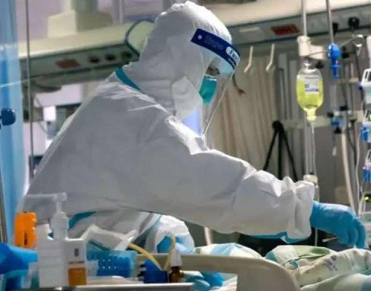 الصحة: اكتشاف طفرة جنوب إفريقيا و104% نسبة إشغال أسرّة المرضى برام الله